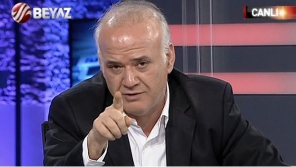 Ahmet Çakar'dan Rize defansına gönderme
