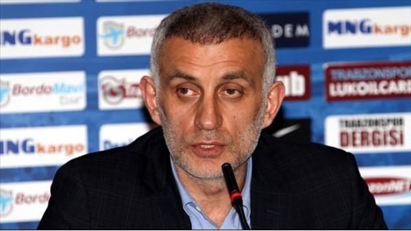 İbrahim Hacıosmanoğlu: 'Başkanlıktan ayrılmak istedim'
