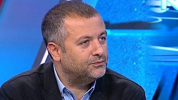 Mehmet Demirkol: Adam gibi adam Mehmet Seyit Özkan