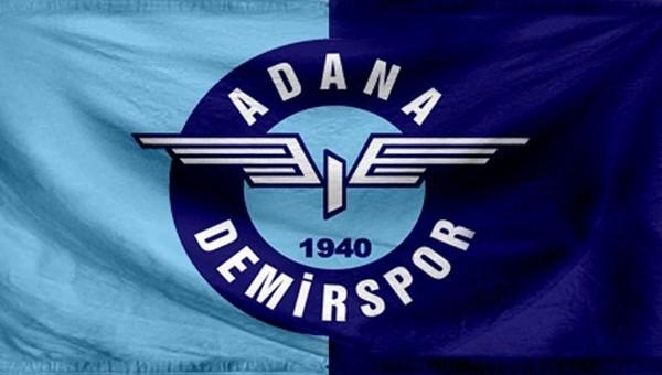 Adana Demirspor: Yumruğumuz haksızlıkların ve haksızların başına inecek