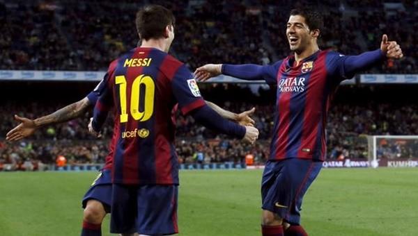 Barcelona, Almeria'yı 4-0 yendi