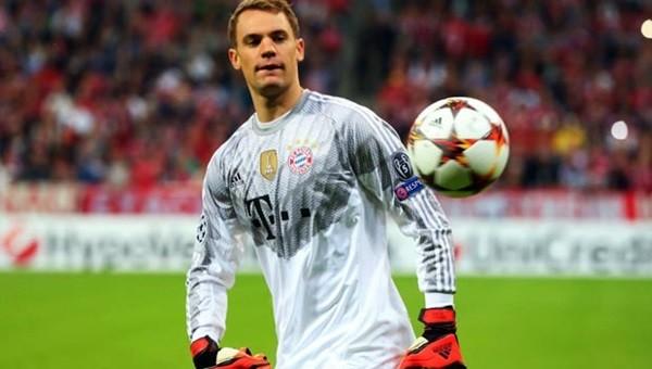 Bayern Münih'e yarı final pahalıya patladı