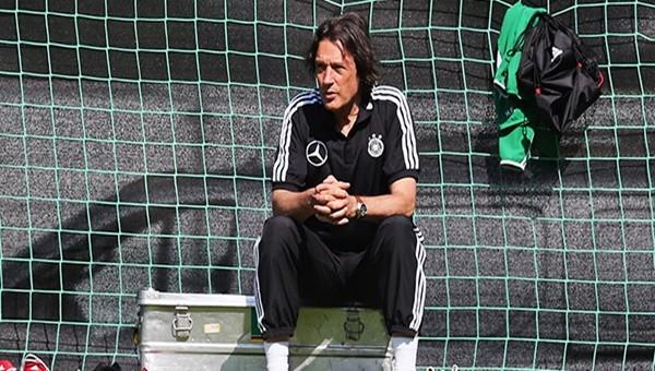 Bayern Münih'te sürpriz istifa!