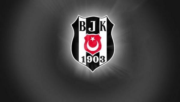 Beşiktaş resmen açıkladı! 2 yıllık imza...