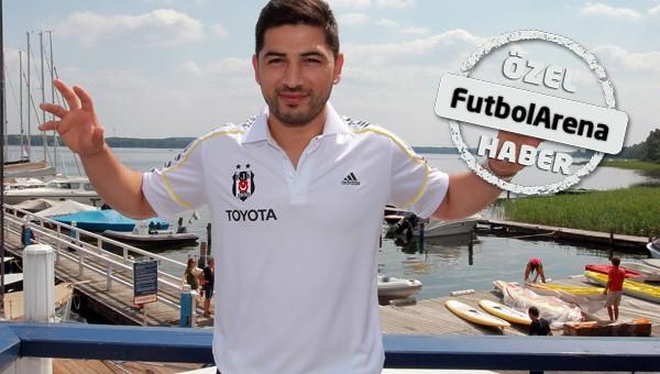 Beşiktaş'ı icraya verdi mi?