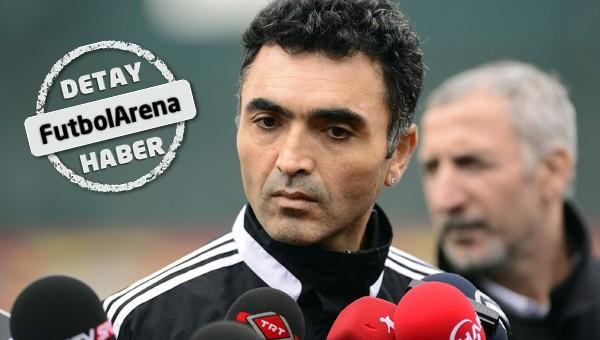 Beşiktaş'ta sakatlıkların sebebi ne?