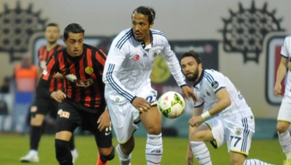 Bruno Alves'ten maç sonu itiraf