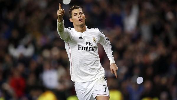 Cristiano Ronaldo'nun Sevilla aşkı