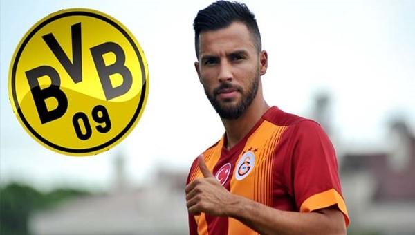 Dortmund, Yasin Öztekin'i geri istiyor