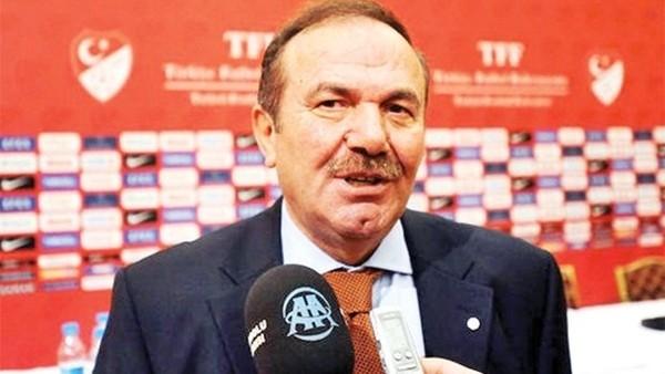 'O hakemi Fenerbahçe maçlarına vermiyoruz'