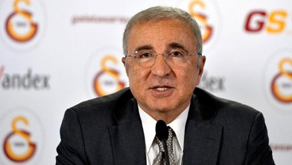 Eski Galatasaray Başkanı Aysal'dan yalanlama