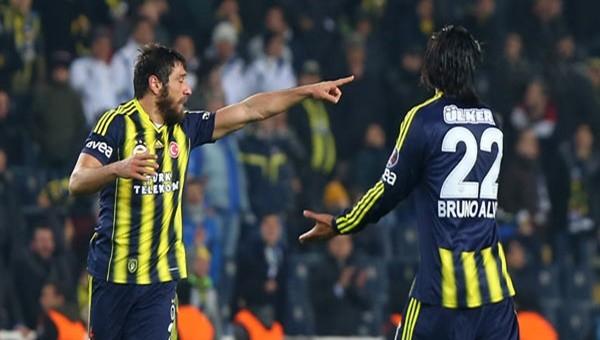 Fenerbahçe normale dönüyor