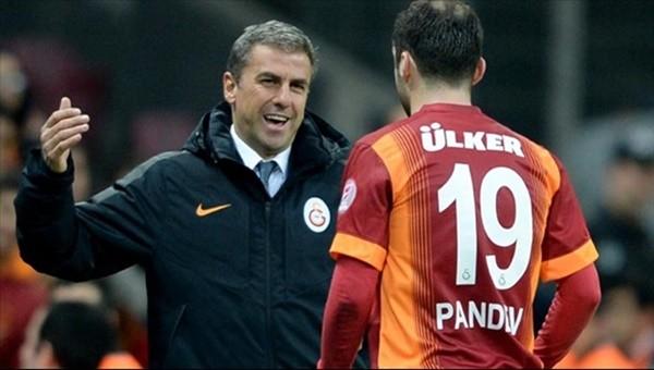 Galatasaray kupa golcüsünden yoksun