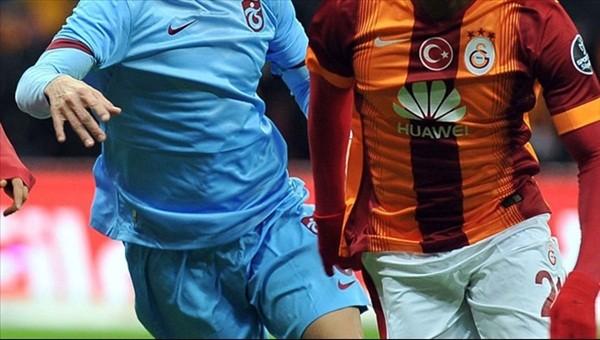 Galatasaray ve Trabzonspor sezonun enuysalları