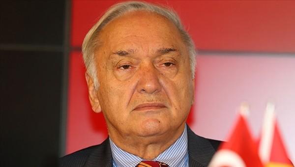 Galatasaray'a bir başkan adayı daha