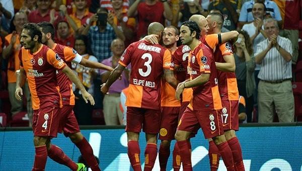 Galatasaray'a nefes aldırmayan fikstür