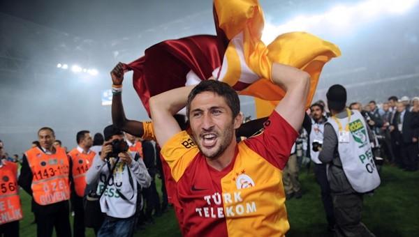 Galatasaray'da Sabri'nin belirsizliği sürüyor