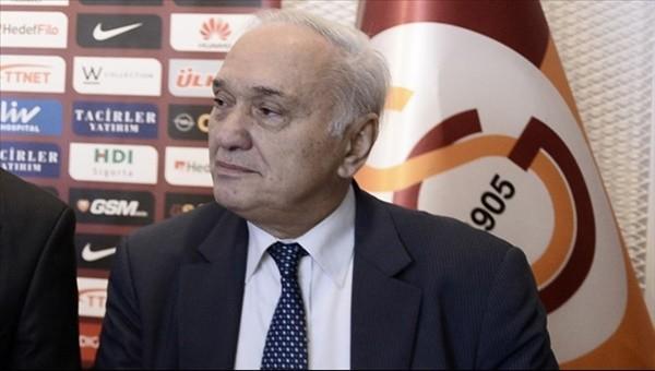 Galatasaray'ın 2. başkanından şampiyonluk yorumu