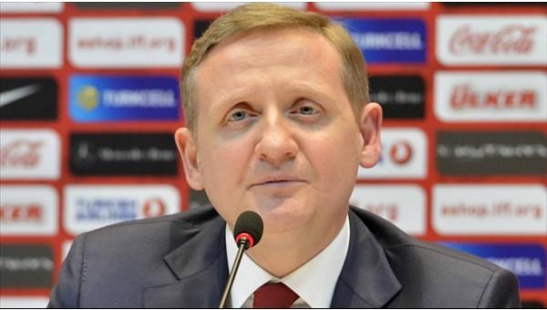 Göksel Gümüşdağ: 'Fenerbahçe'nin maçlara çıkacağını düşünüyorum'