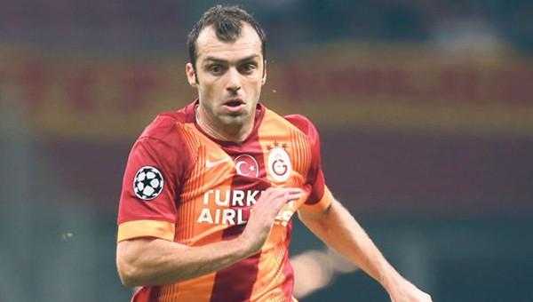 Goran Pandev'den Süper Lig'e merhaba