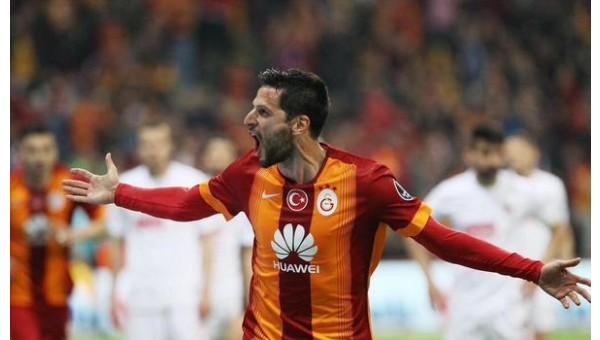 Hakan Balta'dan 919 gün sonra gol