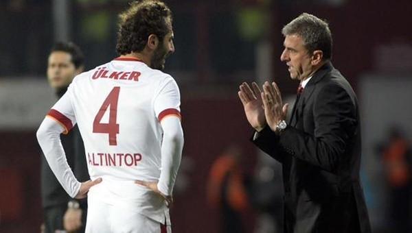 Hamza Hamzaoğlu, Hamit'ten haber bekliyor