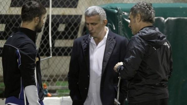 Ersun Yanal-İbrahim Hacıosmanoğlu zirvesi ertelendi