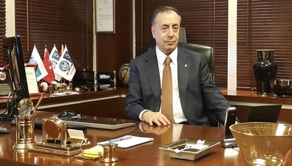 Mustafa Cengiz adaylıktan çekildi! FutbolArena duyurmuştu...