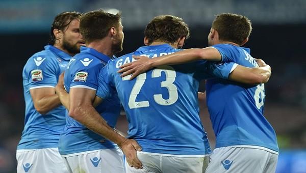 Napoli'nin Şampiyonlar Ligi ısrarı