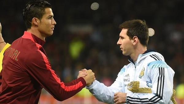 Pele'ye göre Ronaldo mu, Messi mi?