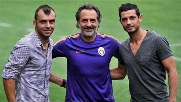 Prandelli'nin yıldızları Galatasaray'dan ayrılıyor