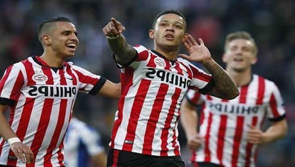 PSV, 7 yıllık özlemi sonlandırdı!