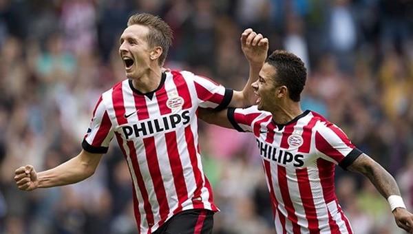 PSV'de sponsorluk krizi