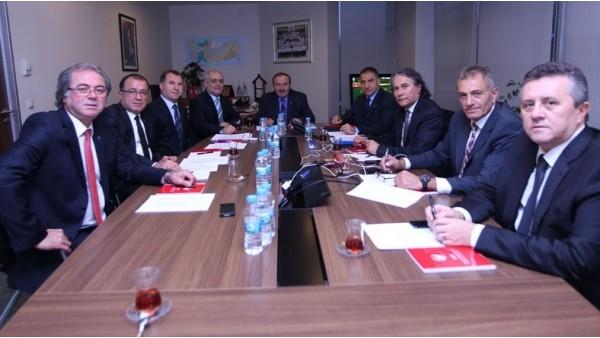 Metin Tokat: 'Profesyonellik hakemlerin performansını artıracaktır'