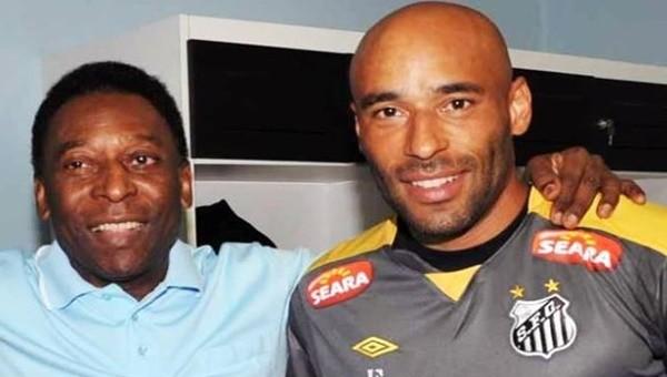 Rivaldo, Pele'nin oğlunu teknik direktör yaptı