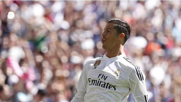Ronaldo'nun sarı kartı iptal edildi