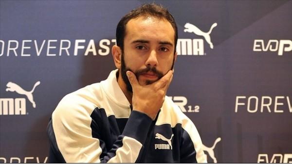 Olcan Adın: 'Sadece Fenerbahçe'de forma giyemedim'