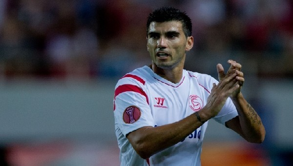 Sevilla'dan Beşiktaş'a transfer teklifi