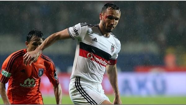 Sivok ile Beşiktaş'ta anlaşma tamam