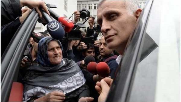 Sürmeli Anne'den Trabzon Valisi'ne sitem