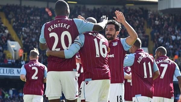 Tottenham, Aston Villa'ya 1-0 yenildi