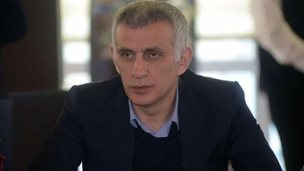 İbrahim Hacıosmanoğlu: