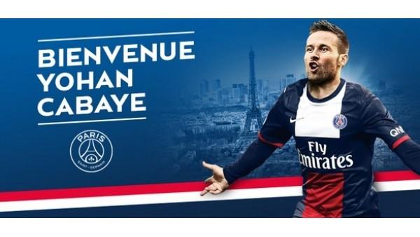 Cabaye yarı fiyatına Arsenal'a