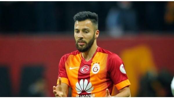 Yasin Öztekin'den Fenerbahçe'ye gönderme