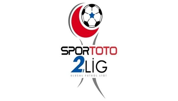 2. Lig'de play-off yarı finalistleri belli oldu