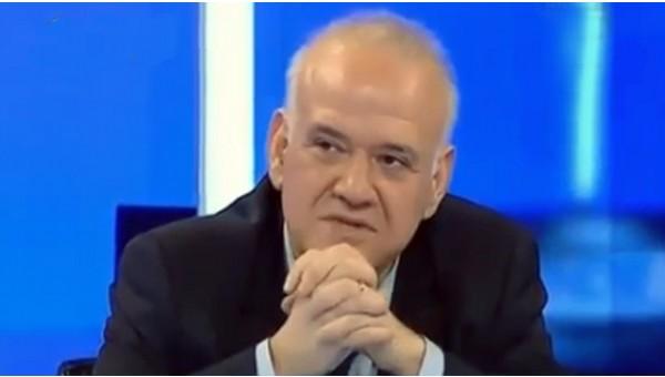 Ahmet Çakar'dan şike imalı tweetler