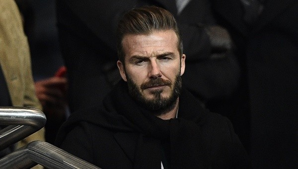 Beckham'dan Messi'ye övgü!