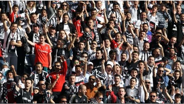 Beşiktaş taraftarının takımdan tek isteği!