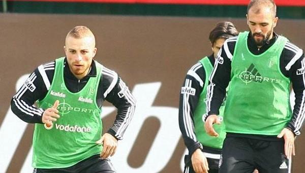 Beşiktaş'a çifte müjde