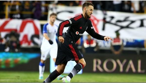 Beşiktaş'ın 18'inde sürpriz isim